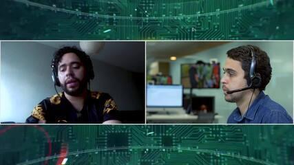 Start Beta: brasileiro aposta em revolução no cenário com futuro jogo de luta da Riot