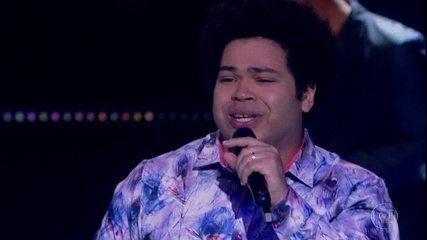 Robson Nunes canta 'Bebete Vãobora / Condição'