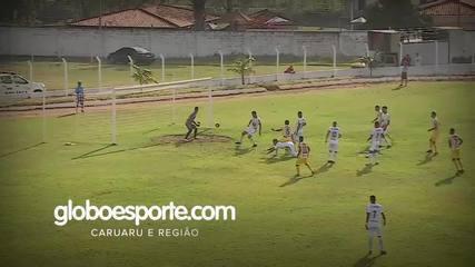 GloboEsporte.com Caruaru transmite Série A2 do PE
