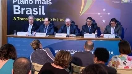 Governo propõe a criação do Conselho Fiscal da República