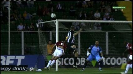 Os melhores momentos de Figueirense 0x0 Vila Nova pela Série B