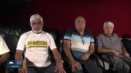 Ex-funcionários da Nuclemon pedem indenização na Justiça por problemas de saúde