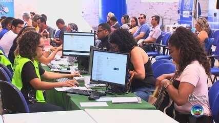 Mutirão tira dúvidas e regulariza microempreendedores individuais em Jundiaí