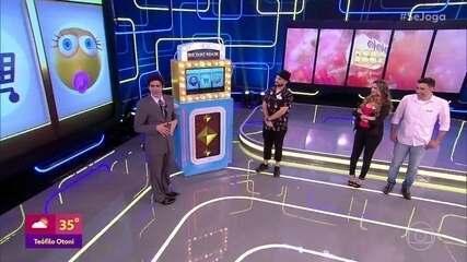 'The Fake Brasil': Marcelo Adnet imita Silvio Santos comanda nova rodada no sexto episódio