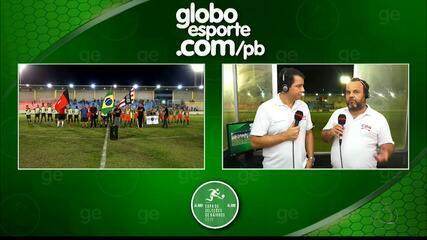 GloboEsporte.com transmite abertura das quartas de final da Copa de Seleções de Bairros