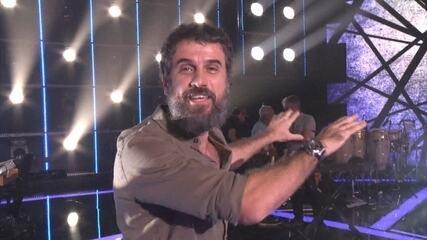 'Popstar': veja o que rolou nos ensaios para a primeira tarde de shows ao vivo