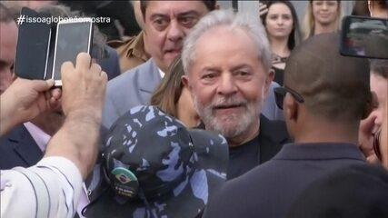 Isso a Globo Não Mostra #43: Lula