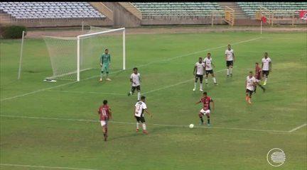 Ceará é líder isolado do grupo, e River-PI torce por resultados para se manter em segundo