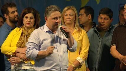 Garotinho e Rosinha são denunciados por lavagem de dinheiro e peculato