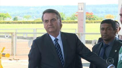 Bolsonaro confirma saída do PSL e criação do partido Aliança pelo Brasil