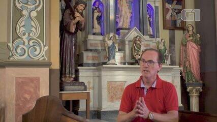 Membro da Comissão Pró-Beatificação de Padre Donizetti explica como funciona o processo
