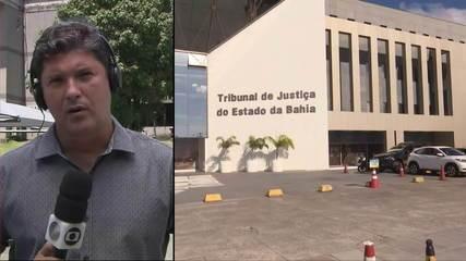 Presidente do Tribunal de Justiça da Bahia é afastado por suspeita de venda de sentenças