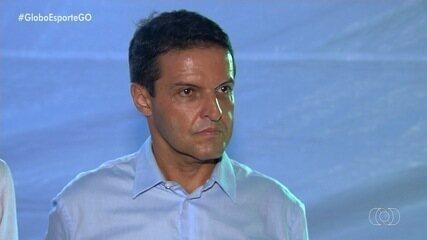 Décio Caetano é eleito presidente do Conselho no Vila Nova