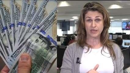 Por que o dólar não para de subir?