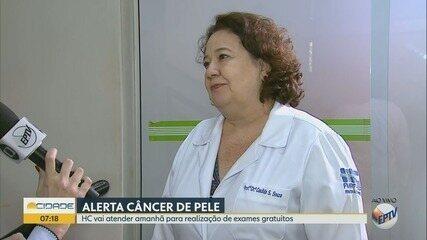 Campanha de prevenção ao câncer de pele oferece exames gratuitos em Ribeirão Preto