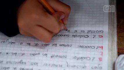 Entenda o que é o Pisa, a avaliação mundial de educação