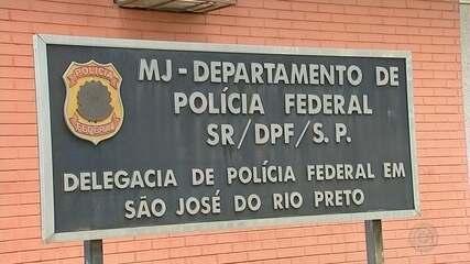 Empresário é alvo de operação da polícia em Rio Preto por sonegação de impostos