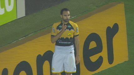 Os melhores momentos de Oeste 1 x 2 Criciúma pela 38ª rodada do Brasileiro Série B