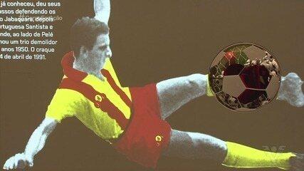 'Paixão³ - Jabaquara, Portuguesa, Santos' mostra cultura futebolística da cidade