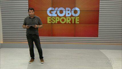 Confira na íntegra o Globo Esporte PB desta segunda-feira (02.12.19)