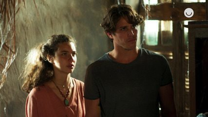 04/12 - Teaser 'Malhação - Toda Forma de Amar': Rita implora pela vida aos bandidos