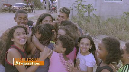 Somos Capixabas: Solidariedade é tema do terceiro episódio da segunda temporada