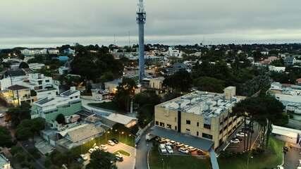 Michelly Correa te mostra uma Curitiba diferente (bloco 2)