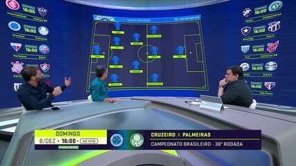 Pedrinho afirma que Cruzeiro está pagando o preço por demitir Ceni