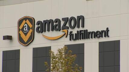 Amazon acusa Trump de fazer pressão contra empresa em contrato bilionário com Pentágono
