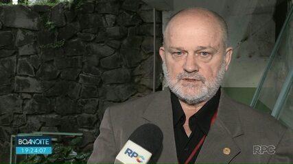 Ministério Público pede afastamento do presidente do Comus em Foz