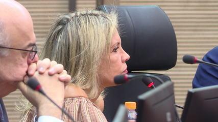 Desembargadora disse em depoimento que não teve intenção de ofender Marielle