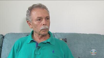 Ex-diretor do Inpe Ricardo Galvão é destaque de revista científica