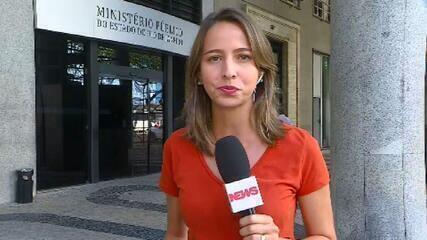 Endereços de Queiroz e de parentes de Bolsonaro são alvos de busca e apreensão