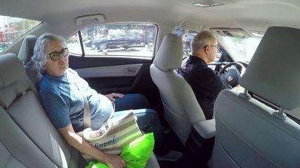 Startup cria aplicativo de transporte para idosos e pessoas com dificuldade de mobilidade