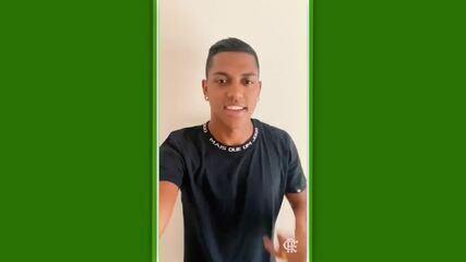"Pedro Rocha é anunciado pelo Flamengo: ""Lutar por todos os títulos"""