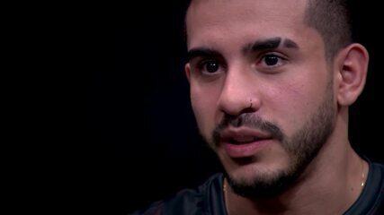 """Marcelo """"coldzera"""" reflete sobre mudança de time e faz crítica a Major no Rio de Janeiro"""