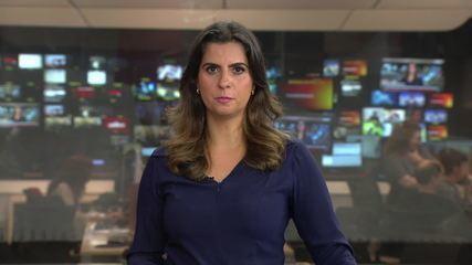 Bolsonaro decide voltar para Brasília e passar o réveillon no Palácio da Alvorada