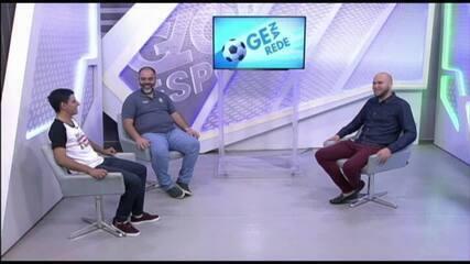 Assista à entrevista completa com o presidente Fábio Bentes