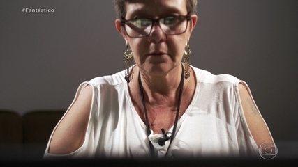 Caçadoras de golpistas: mulheres desmascaram criminosos que prometem romance na web