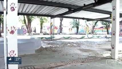5 mil escolas receberam o PDDE Paulista