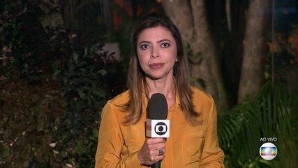 Itamaraty informa que diplomata brasileira foi convocada em Teerã