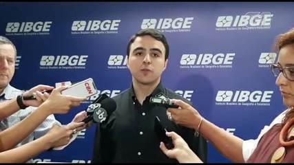 Inflação alta de 2019 foi puxada pela oferta, não por demanda, aponta IBGE