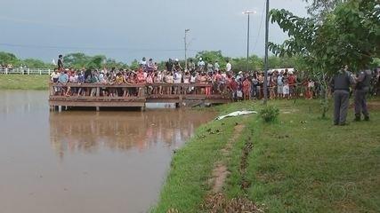 Bombeiros registram duas mortes por afogamento na região de Rio Preto
