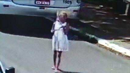 Polícia procura menina que desapareceu em Chavantes (SP)