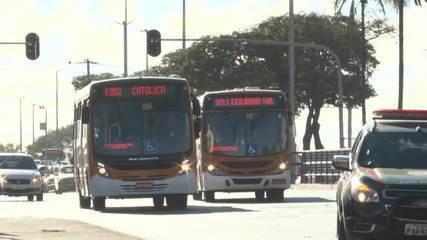 Entre as 10 cidades com maior tempo de deslocamento, três são brasileiras