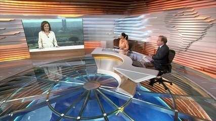 Miriam Leitão: Depois de dar uma rasteira, Trump recua e apoia Brasil na OCDE