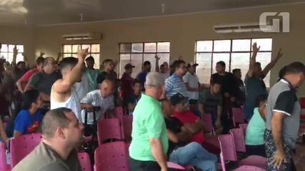 Funcionários do transporte coletivo decidem pedir demissão em Porto Velho