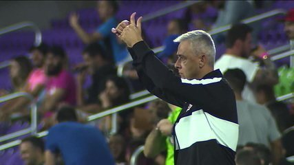 Tiago Nunes fala de desafio no Corinthians e lembra histórias do início da carreira