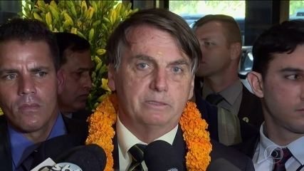 Bolsonaro recua e descarta separar ministérios da Justiça e da Segurança
