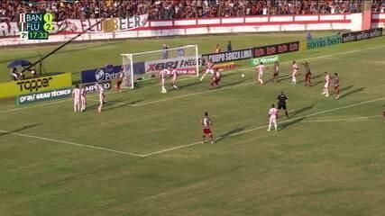 Melhores momentos: Bangu 1 x 5 Fluminense pela 3ª rodada do Campeonato Carioca